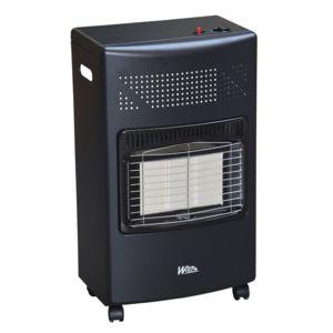 Warm Tech - Chauffage Gaz Infrarouge 4.2Kw