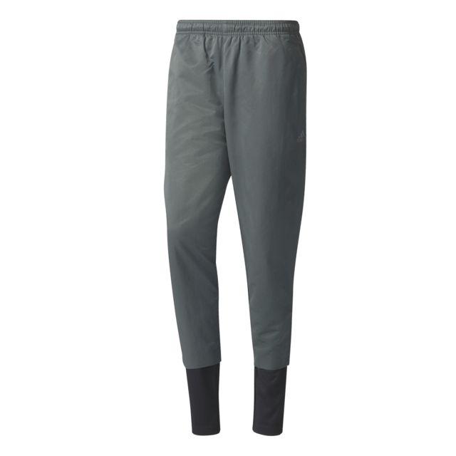 8eb11183090 Adidas - Pantalon 7 8 Id Storm Pants - pas cher Achat   Vente Pantalons