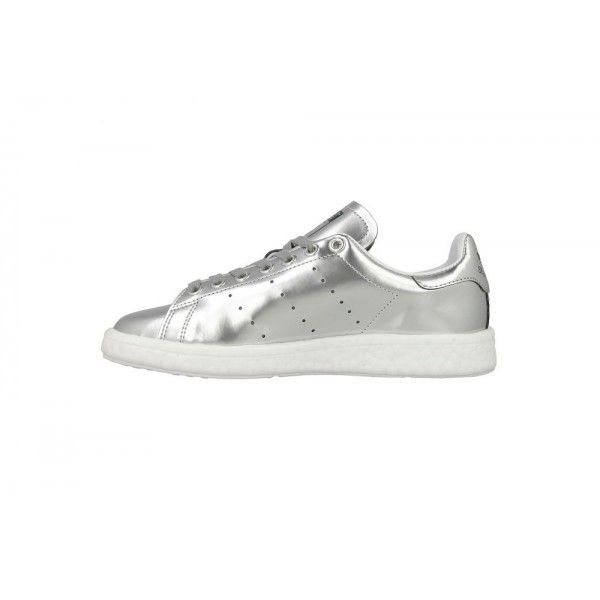 Adidas originals - Basket Stan Smith Boost - Ref. Bb0108 - pas cher Achat    Vente Baskets homme - RueDuCommerce d4a5e27fa1d2