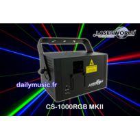 Laserworld - Laser Cs-1000RGB Mkii