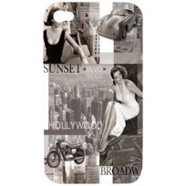 Akashi - Coque Hollywood iPhone 4/4S