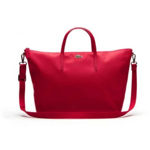 Grand sac shopping LACOSTE Rose Nicekicks À Vendre Magasin De Destockage Offre Jeu Très Pas Cher authentique mGSyRFgf