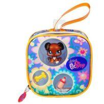 Littlest pet shop - Hasbro - 654831480 - Littlest Petshop Petits Sacs - Petit Sac Avec Chiot