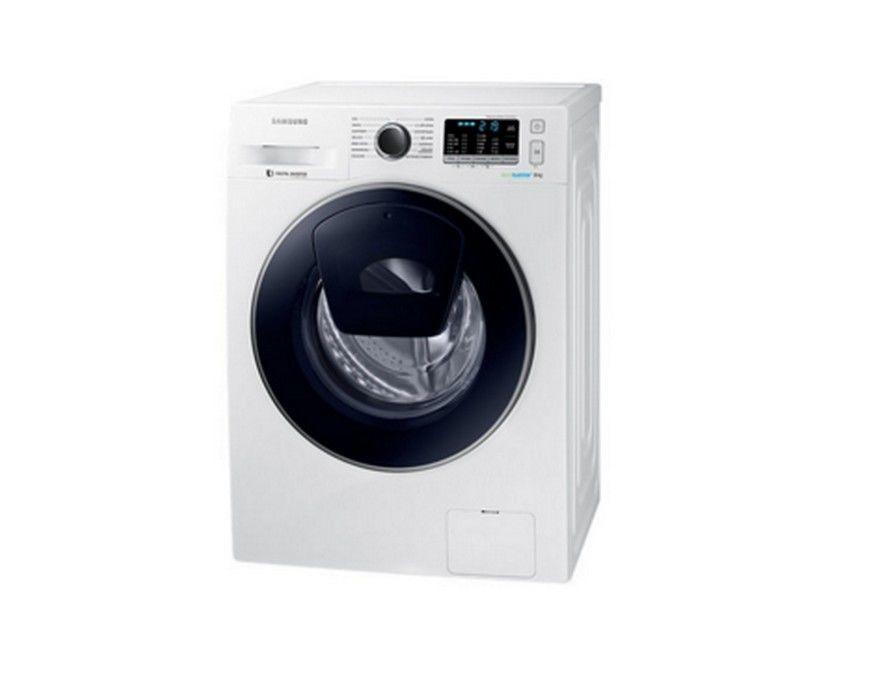 Lave-linge frontal - WW70K5410UW - Blanc