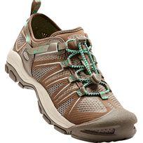 Keen - McKenzie Ii - Chaussures - marron