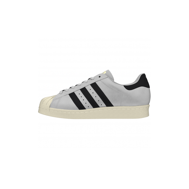 Adidas Superstar 80s W Cq2515 Age Adulte, Couleur