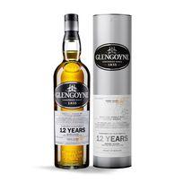 Glengoyne - Whisky 12 Ans - 70cl