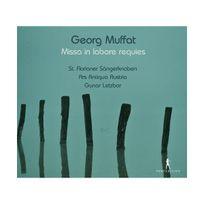 Classics - Georg Muffat