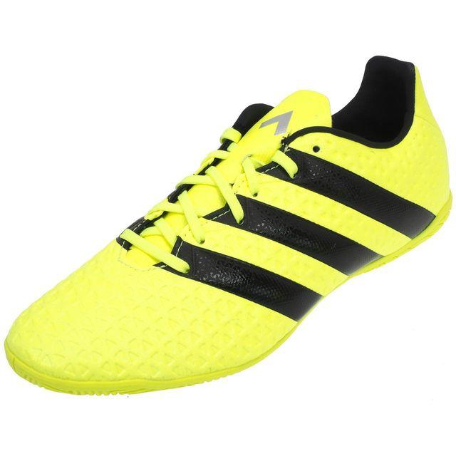 Jau Indoor Chaussures Football Salle En 16 Ace Adidas 4 x7q8IBwB
