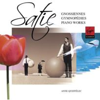 Virgin Classics - Gnossiennes, Gymnopedies & Oeuvres Pour Piano - Cd
