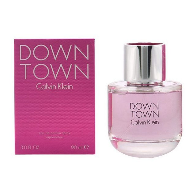 b197cc0a6c Marque Generique - Downtown de Calvin Klein eau de parfum pour femme Edp  Capacité - 90