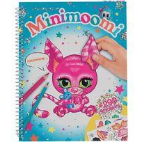 Kontiki - Create your Minimoomi