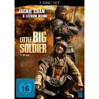 Ksm GmbH - Little Big Soldier - Jacki Chan IMPORT Allemand, IMPORT Coffret De 2 Dvd - Edition simple