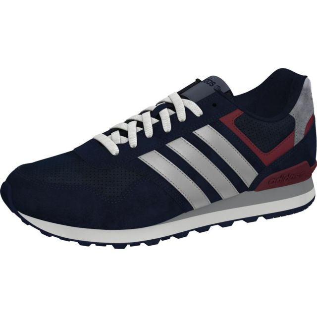 Adidas Neo Basket runeo 10k pour homme pas cher Achat