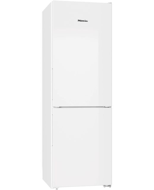 Miele r frig rateur cong lateur 2 portes kfn28032dws achat r frig rateur a - Refrigerateur miele 1 porte ...