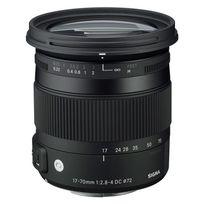 Sigma - Objectif 17-70 mm f/2,8-4 Dc Macro Hsm Contemporary Pentax