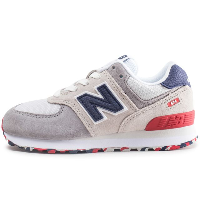 baskets garçon new balance