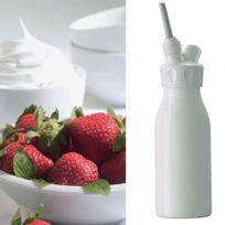 Sif - 906140 Siphon à crème 0.5l