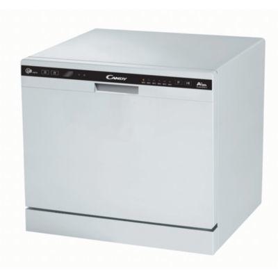 candy lave vaisselle 45cm cdcp 8 e achat lave vaisselle. Black Bedroom Furniture Sets. Home Design Ideas