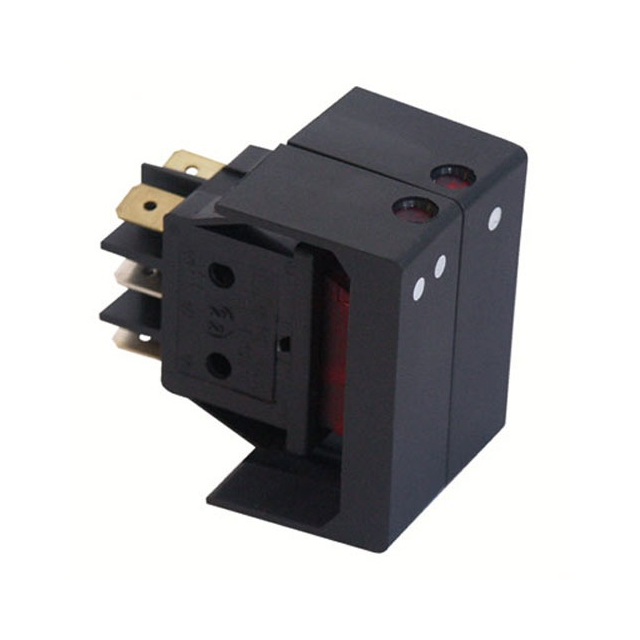 Interrupteur Double Radiateur Reference 511741