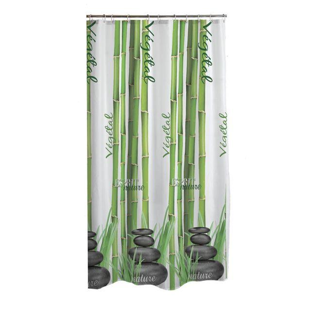 rideau bambou achat vente de rideau pas cher. Black Bedroom Furniture Sets. Home Design Ideas