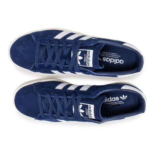 Adidas originals Campus Bleu Marine pas cher Achat