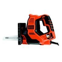 Black & Decker - Scie Scorpion Autoselect 500 W
