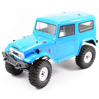FTX - Outback Tundra 4WD RTR 1/10 Crawler