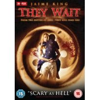 In2film - They Wait IMPORT Anglais, IMPORT Dvd - Edition simple