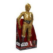 Star Wars Figurine C-3PO Gold 50cm