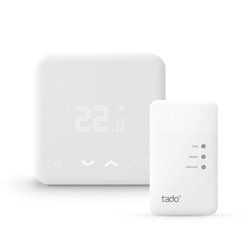 Thermostat intelligent V2