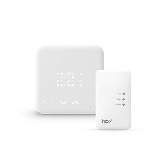 TADO - Thermostat intelligent V2