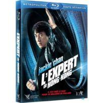 Metro - L'expert de Hong-Kong Blu-ray