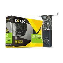 Zotac - GeForce Gt 1030, 2048 Mb Gddr5