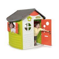 SMOBY - Cabane enfant Jura Lodge
