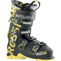Rossignol - Chaussures De Ski Alltrack Pro 120 Noir Homme