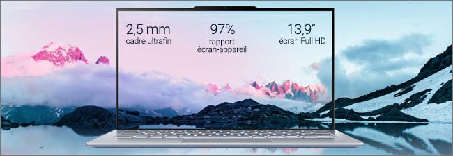Ecran Full HD