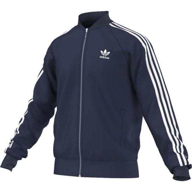 Adidas originals Veste de survêtement Superstar Aj7003