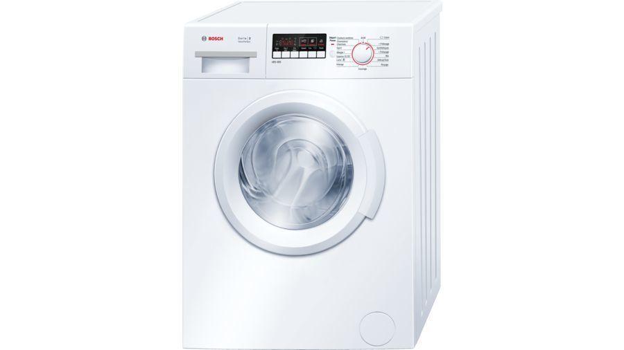 Lave-linge avec VarioPerfect - WAB24211FF - Blanc