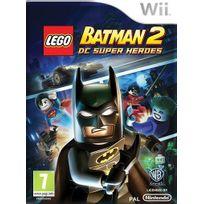 Warner Bros - Lego Batman 2