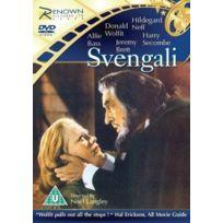 Simply Media - Svengali IMPORT Anglais, IMPORT Dvd - Edition simple