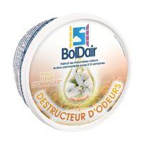 Boldair - Destructeur d'odeur Senteur Oranger 300g