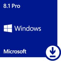 Microsoft - Windows 8.1 pro - France