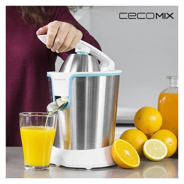 presse agrumes lectrique levier allumage automatique presse jus d 39 orange et jus de fruit. Black Bedroom Furniture Sets. Home Design Ideas