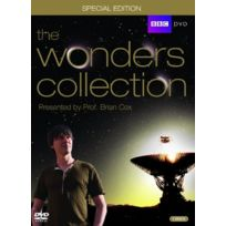 2entertain - The Wonders Collection - Special Edition Box Set WONDERS Of The Solar System & Wonders Of The Universe, IMPORT Anglais, IMPOR - Coffret De 5 Dvd - Edition simple