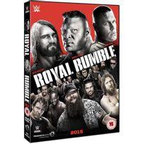 Fremantle Media - Royal Rumble 2015 Dvd
