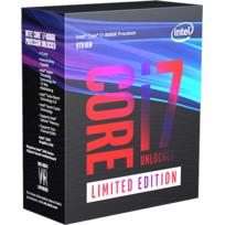 Core i7-8086K - 5.00Ghz