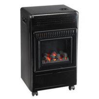 Favex - Chauffage d'appoint a gaz Blue Flame Wien 3,5kW