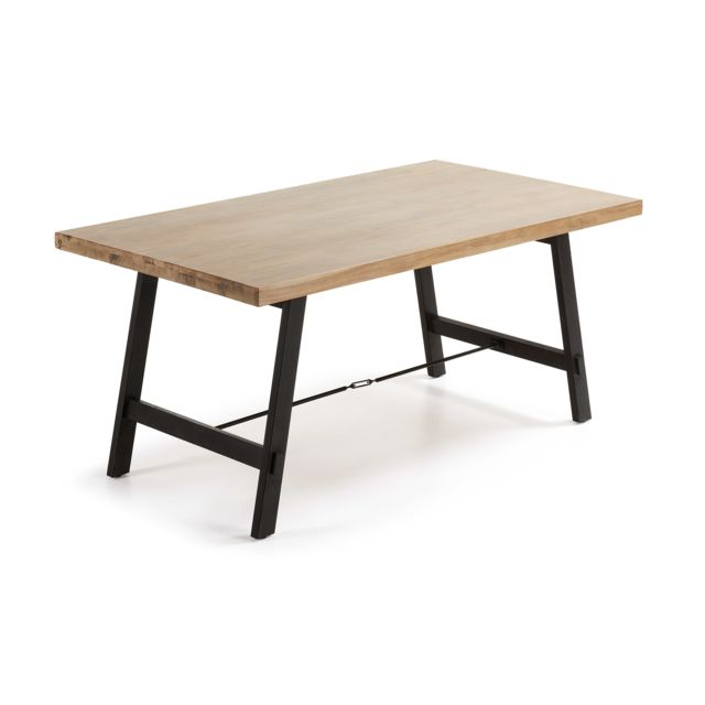 Kavehome Table Tiva, 105x210 cm