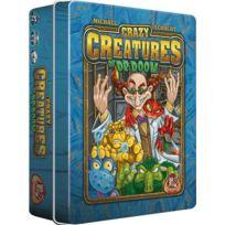 White Goblin Games - Jeux de société - Crazy Creatures